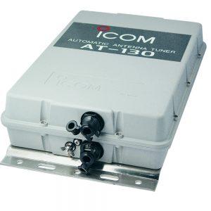 Icom HF Automatic Antenna Tuner f/M802-01