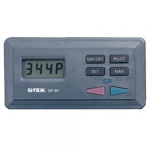 SI-TEX SP-80-3 Includes Pump & Rotary Feedback