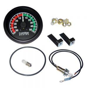 SI-TEX SRA-1 Rudder Indicator f/Use w/SP70 80