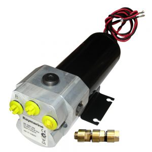 Raymarine Type 1 Pump 12V