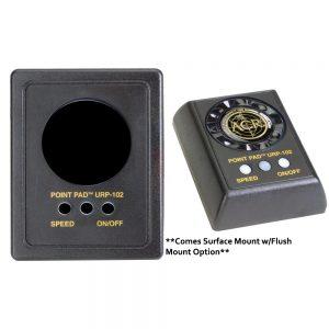 ACR URP-102 Point Pad Kit f/RCL-50/100 - 2nd Station Kit - Flush/Surface Mount Options
