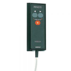 Simrad R3000X HandHeld Remote