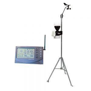 Davis Vantage Pro2™ Wired Weather Station