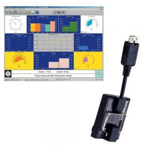 Davis WeatherLink f/Vantage Pro2™ & Vantage Vue®