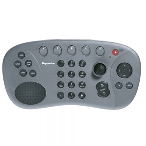 Raymarine E-Series Full Function Remote Keyboard w/SeaTalk2 Connection