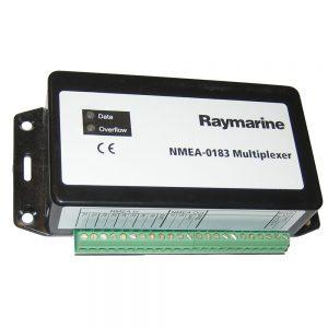 Raymarine E55059 NMEA 0183 Multiplexer