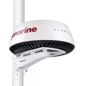 Seaview SM-18-R Radar Mast Platform