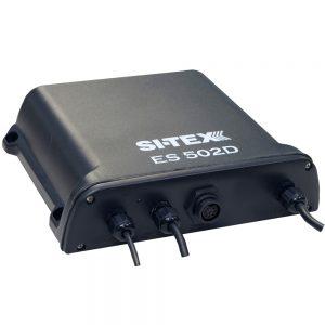 SI-TEX ES502 Black Box Sounder Module