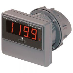 Blue Sea 8237 AC Digital Voltmeter