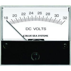 18-32 Volts DC