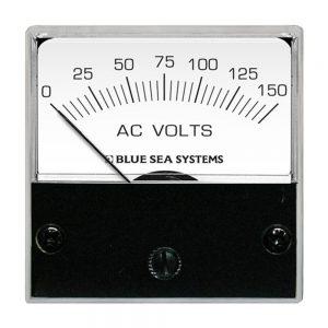0-150 Volts AC