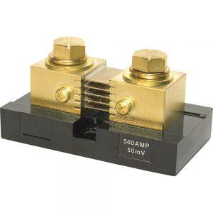 Blue Sea 8255 Digital Meter Shunt 500A/50mV