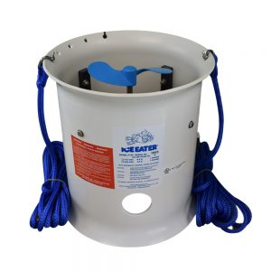 Ice Eater by Power House 3/4HP Ice Eater w/100' Cord - 115V