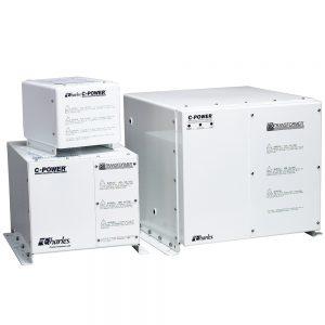 Charles 50 Amp Isolation Transformer - 12 kVA - 240VAC