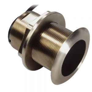 20 Degree Tilted Element Transducer
