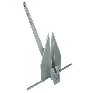Fortress FX-85 47lb Anchor f/59-68' Boats