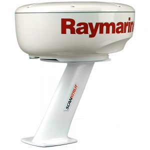 "Scanstrut 14"" PowerTower® Composite f/Raymarine & Garmin Domes"