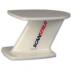 "Scanstrut 6"" PowerTower® Composite f/Radomes & Small Satcom/TV Antenna"