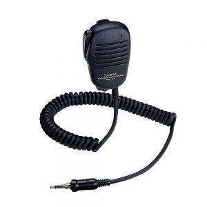 Standard Horizon Mini Speaker Mic