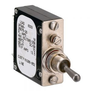 Paneltronics Breaker 10 Amps A-Frame Magnetic Waterproof