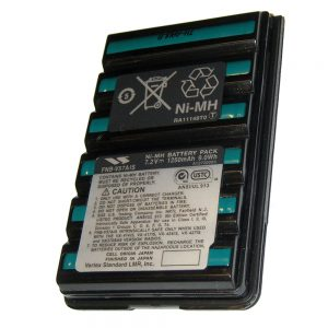 Standard Horizon Intrinsic Battery f/HX370SAS