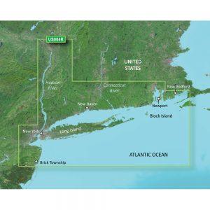 Garmin BlueChart® g3 Vision® HD - VUS004R - New York - microSD™/SD™
