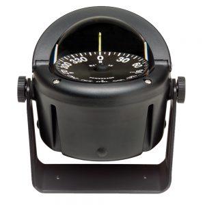 Ritchie HB-740 Helmsman Compass - Bracket Mount - Black