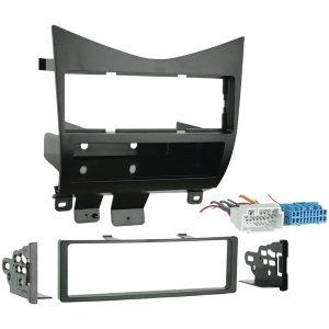 Metra 99-7862 Lower-Dash Installation Kit for 2003 through 2007 Honda Accord