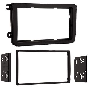 Metra 95-9011B Double-DIN Multi-Mount Kit for 2005 and Up Volkswagen