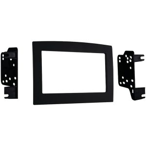 Metra 95-6528B Double-DIN Installation Kit for Ram Truck 2006-2010