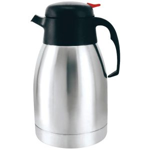 Brentwood Appliances CTS-1200 40-Ounce Vacuum-Insulated Stainless Steel Coffee Carafe