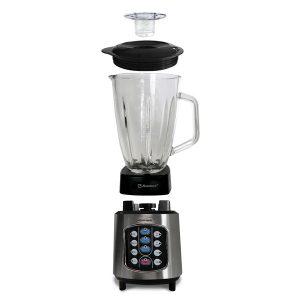 Koblenz LKM-8510 EVI 1.5-Liter Kitchen Magic Collection 10 Blending Programs Glass Jar Blender