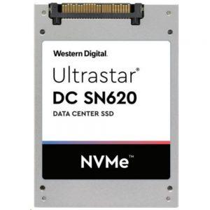1.6TB WD UltraStar DC SN620 SATA 15mm 2.5 Solid State Drive SSD 0TS1841 SDLC2CLR-016T-3NA1