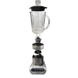 Koblenz LKM-9510 RVI Kitchen Magic Collection 1.75-Liter LKM-9510 RVI Professional Blender
