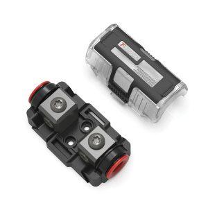 T-Spec VMANL1 v12 SERIES 1/0 to 4 Gauge Compact MANL Fuse Holder