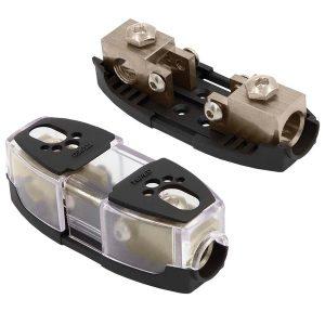T-Spec V-ANL-H ANL 1/0 Gauge Compact Fuse Holder