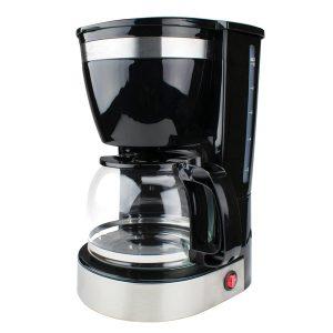 Brentwood Appliances TS-215BK 10-Cup Coffee Maker (Black)