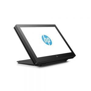 10.1 HP Elitepos 1280x800 USB-C LED LCD Black Monitor 1XD80AA