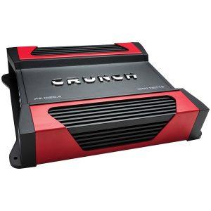 Crunch PZ-1020.4 POWERZONE 1