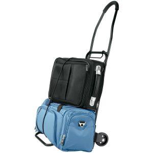 Travel Smart TS34X Flat-Folding Multi-Use Cart