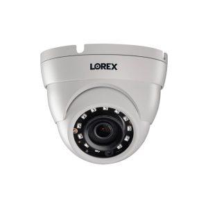 Lorex LEV2712TB 1080p High-Definition Dome Security Camera