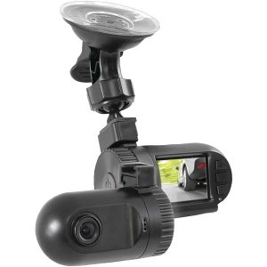 Pyle PDVRCAM11 Compact 1080p Dash Cam