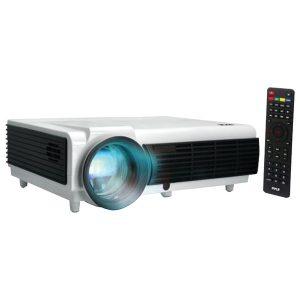 Pyle Home PRJD903 Full HD 1080p Digital Multimedia Projector