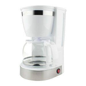 Brentwood Appliances TS-215W 10-Cup Coffee Maker (White)