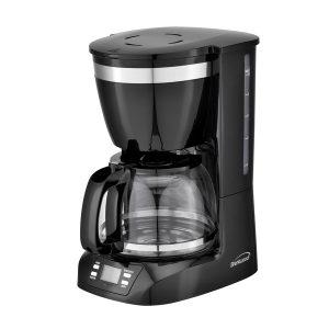Brentwood Appliances TS-219BK 10-Cup Digital Coffee Maker (Black)