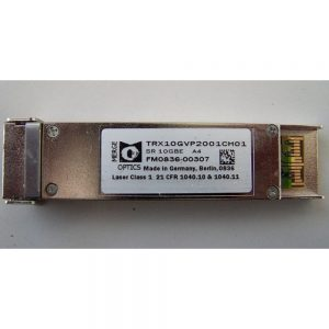 10GB Merge Optics Transeiver SR 10GBE TRX10GVP2001CH01