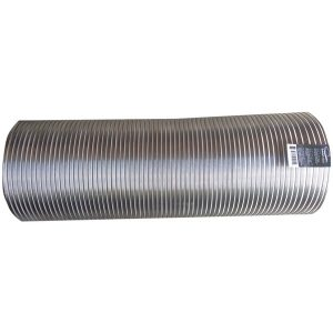 Builder's Best 110412 Semi-Rigid Aluminum Duct