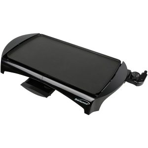 Brentwood Appliances TS-820 Nonstick Electric Griddle