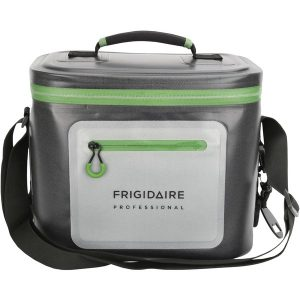 Frigidaire Professional FXWC1203-DOVE 12-Can Welded Cooler (Dove)