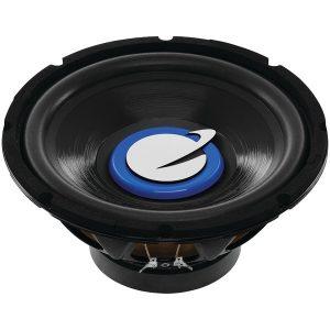 """Planet Audio TQ10S Torque Series Single Voice-Coil Subwoofer (10"""""""